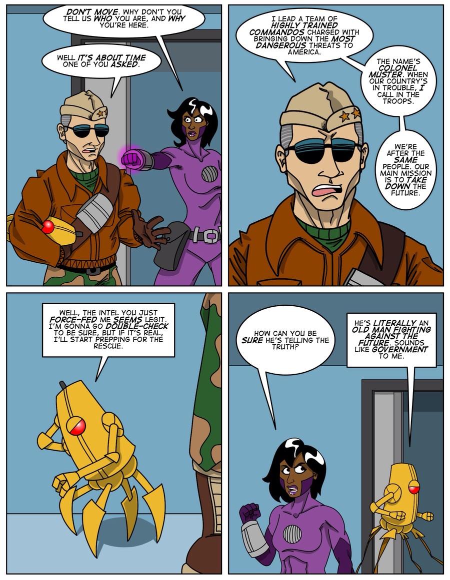 Comic Boom Seamless Pattern 444348 Download 12