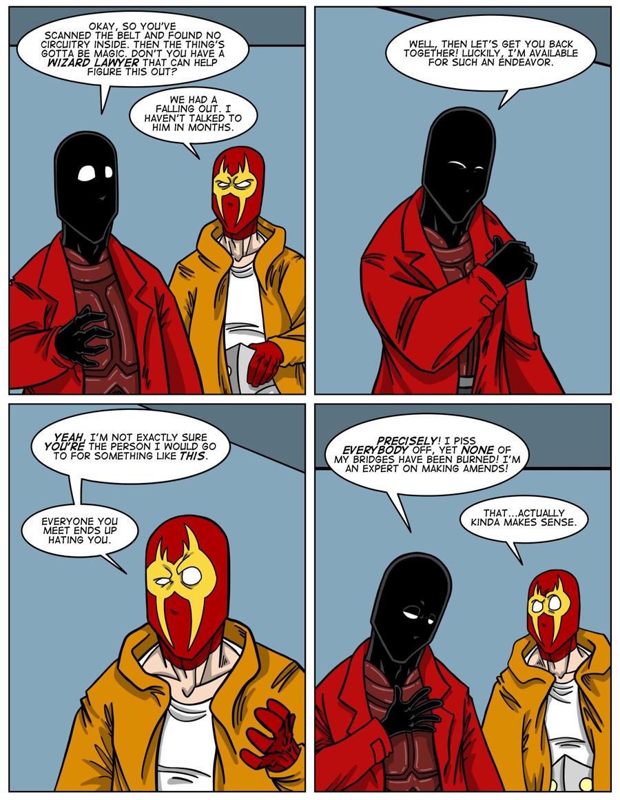 Reconcili-Agent